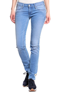 Брюки джинсовые Mustang