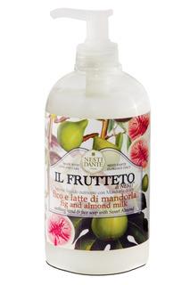 Жидкое мыло 500 мл Nesti Dante
