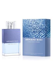 Leau Pour Homme 125 мл Armand Basi