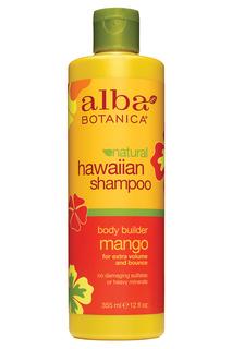 Гавайский шампунь с манго ALBA BOTANICA