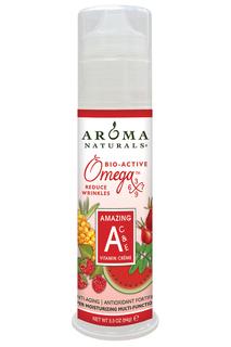 Крем с витамином А AROMA NATURALS