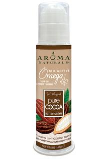 Крем с маслом какао AROMA NATURALS