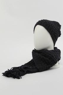 Комплект: шапочка, шарф Avanta