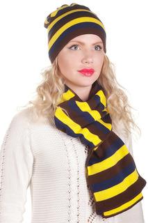 Набор: шапка, шарф Anna Wolf