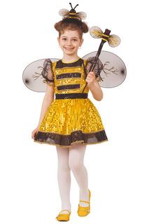 """Карнавальный костюм """"пчелка"""" БАТИК"""