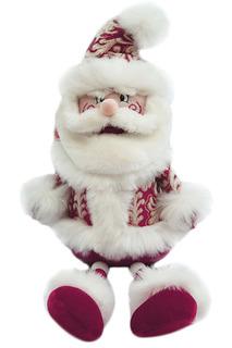 Кукла Дед Мороз 45 см, красн. НОВОГОДНЯЯ СКАЗКА