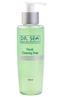 Мыло для лица 210 мл DR.SEA