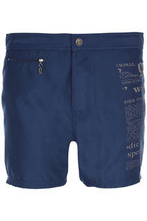 шорты Galliano