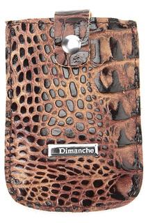 Футляр для карт Dimanche