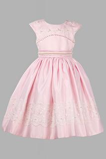 Платье праздничное Perlitta