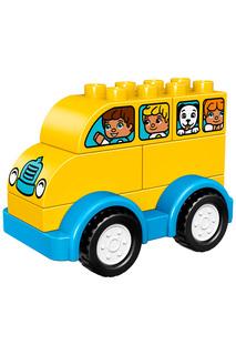 """Игрушка """"Мой первый автобус"""" Lego"""