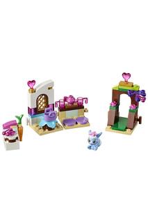 """Принцессы Дисней """"Кухня"""" Lego"""