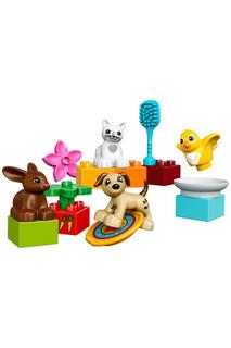 """Игрушка """"Домашние животные"""" Lego"""