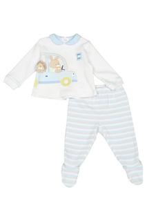 Комплект: футболка, ползунки Prenatal