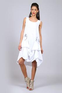 платье 100% Linblanc