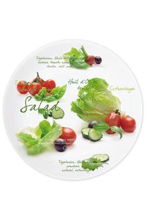 "Тарелки ""Салат"", 4 шт, 20 см Nuova R2S S.p.A."