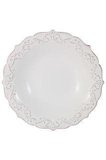 Тарелка суповая IMARI