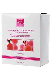 Альгинатная лифтинг-маска BeautyStyle