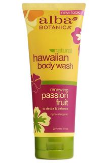 Гавайский гель для душа ALBA BOTANICA