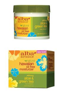 Гавайский увлажняющий крем ALBA BOTANICA
