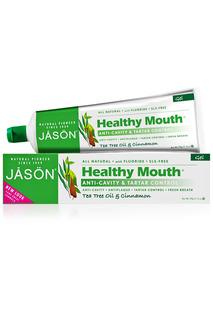 Гелевая зубная паста JASON