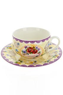 Чайный набор 12пр, 230 мл Nouvelle