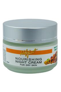 Ночной крем для сухой кожи HOLY FRUIT