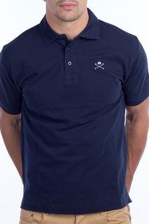 футболка-поло POLO CLUB С.H.A.