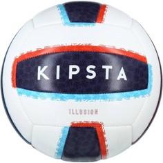 Мяч Для Волейбола На Открытых Площадках Rio Illusion Kipsta