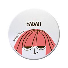 Пудра Yadah
