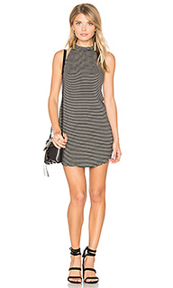 Платье холтер ronnie - Riller & Fount