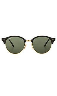 Солнцезащитные очки clubround - Ray-Ban