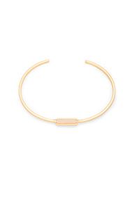 Dez bar cuff bracelet - gorjana
