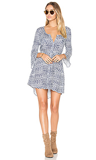Мини платье zaire - BB Dakota