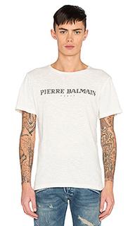 Футболка - Pierre Balmain
