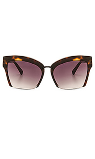 Солнцезащитные очки brooke - KENDALL + KYLIE