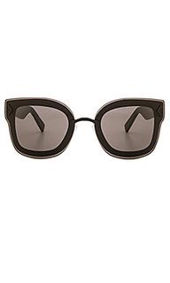 Солнцезащитные очки priscilla - KENDALL + KYLIE