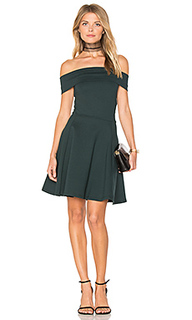 Платье pheobe - amour vert