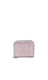 Metallic tpu wallet - Kenzo