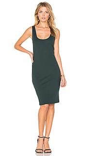Мини платье shakira - amour vert