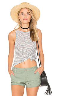Crop sheath tank - Enza Costa
