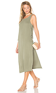 Sandwash rib dress - Splendid