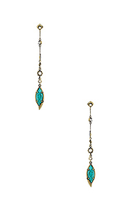 Lane shoulder duster ear jacket - Kendra Scott