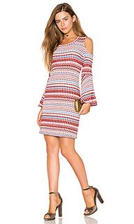 Платье из ткани в рубчик nomadic - Ella Moss