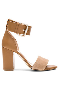 Туфли на каблуке leia - RAYE