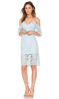 Кружевное платье karlie - Bardot