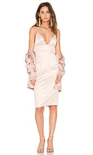 Платье after party - Bardot