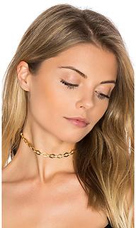 Chain link choker - Luv AJ