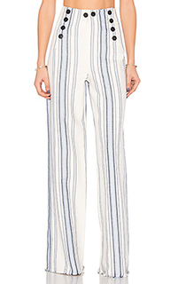 Halima sailor pant - Lemlem