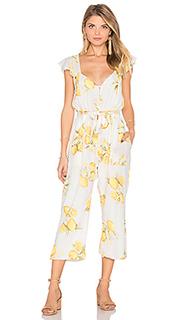 Слитный костюм limonada - For Love & Lemons